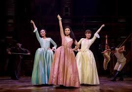 Hamilton (Rescheduled) | Broadway In Boise