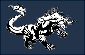 Final Fantasy Behemoth Decal Example By Scart