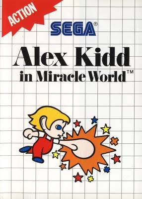 alex kidd in a miracle world