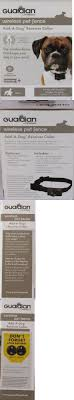 Electronic Fences 116388 Guardian Petsafe Dog Receiver Collar Gif00 15173 For Petsafe Wireless Fence Buy It Now Only 55 99 On Eb Pet Fence Pet Safe Pets