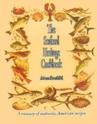 The Seafood Heritage Cookbook - Adam Starchild - häftad ...