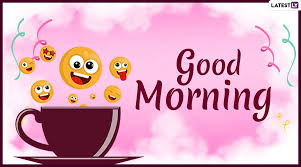 good morning es wishes funny hd