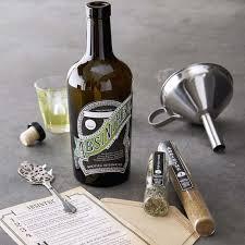 absinthe infusion kit set williams sonoma