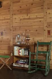 cedar paneling cedar walls rustic walls