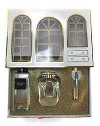 secret angel gold deluxe gift set