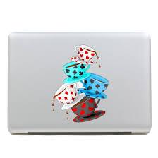 Shop Geekid Macbook Air Decal Sticker Partial Decal Macbook Pro Decal Macbook Air Decal Apple Sticker Mac Retina Decals Stickers Online From Best Laptop Accessories On Jd Com Global Site Joybuy Com