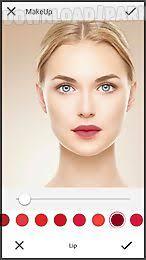 you makeup selfie cam android app
