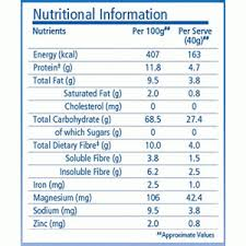 quaker oats pouch 1kg super malda ka