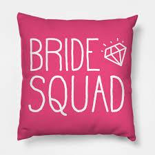 bride squad shirt bachelorette party