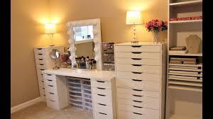 room tour makeup saubhaya makeup