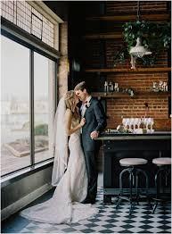 cadillac service garage wedding rachel
