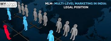 Is Multi-Level Marketing (MLM)/ Network Level Marketing (NLM ...
