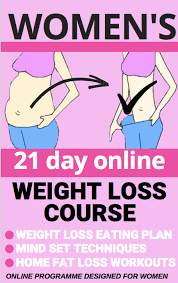 weight loss course lwr fitness