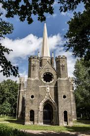 Abney Park Cemetery comes to life