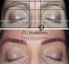 phi brows by linda tuam galway