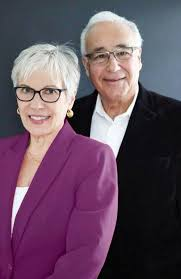 Bill and Betsy West | | observer-reporter.com
