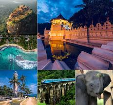 Top Things to do Sri Lanka
