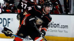 Ducks 2017-18 Player Review - Adam Henrique