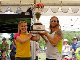 Interview with 2013 Western States Champion Pam Smith