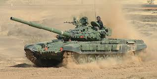 Who is more powerful in the defense sector between India and ...