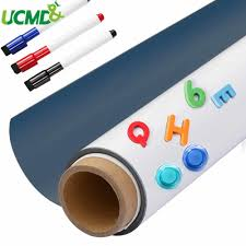 Self Adhesive Soft Whiteboard Wall Sticker Hold Magnets Dry Wipe Flexible Teaching Drawing Writing Message Whiteboard Home Decor White Board Flexible Whiteboarddry Erase Aliexpress