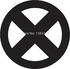 X Men Car Window Sticker Vinyl Decal Funny Jdm And All The Smooth Surface Decal Stickers Car Decal Sticker Papersticker Permanent Aliexpress