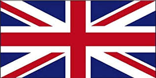 Amazon Com 2 England Flag Printed Vinyl Decal Sticker For Any Smooth Surface Such As Windows Bumpers Laptops Or Any Smooth Surface Automotive