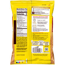 nestle toll house chocolate chip