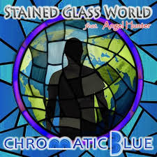 stained glass world feat angel hunter