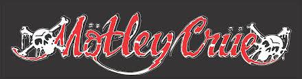 Motley Crue Skulls Music Bumper Sticker Wall Decor Vinyl Decal 6 X 1 6 Motley Crue Rock Band Logos Motley