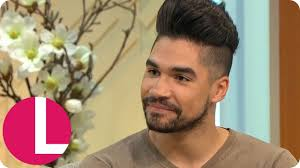 Olympic Medallist Louis Smith Announces Retirement From Gymnastics ...