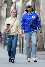 OLIVIA WILDE and Jason Sudeikis Out in ...