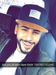 Adam Saleh Snapchat Name - Celebs Snapchat