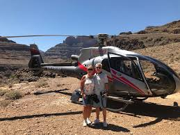 maverick helicopter flight las vegas