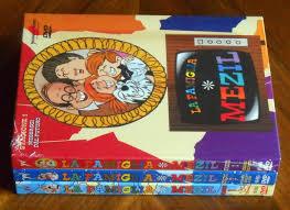 LA FAMIGLIA MEZIL serie completa 3 stagioni 6 dvd - Struzzostore