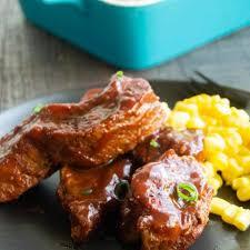 boneless country style pork ribs video