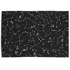 Star Constellations Rug Space Rug Kids Rug Constellation Floor Etsy Space Rugs Kids Rugs Star Constellations