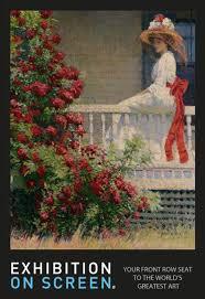artist s garden american impressionism