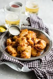 fried cheese curds recipe culinary hill