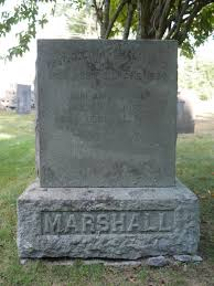 Ada Marshall (1882-1882) - Find A Grave Memorial