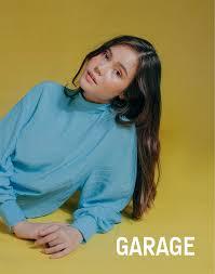 Garage Young Talents 2018 presents: Adela-Mae Marshall – Garage