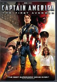 Amazon.com: Captain America: The First Avenger: Chris Evans, Tommy ...