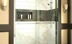 how much should a new shower room cost