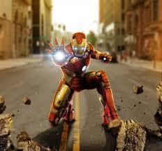 wallpaper iron man avengers hd 4k