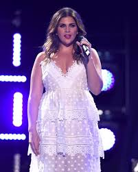 Hillary Scott of Lady Antebellum Reveals Struggle After Miscarriage - ABC  News