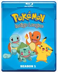 VIZ   See Pokémon: Indigo League - Season 1