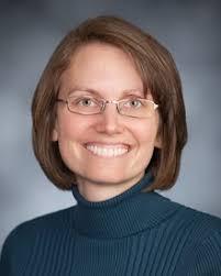 Pamela Arnold-Johnson, Ph.D. | Nebraska Wesleyan University