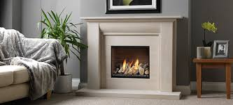 how to a gas fire or stove which