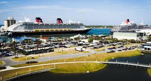cruise guide to port canaveral car al