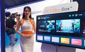 FPT Play Box 2019 - Tivi Box Hỗ trợ kết nối wifi với tivi dễ dàng
